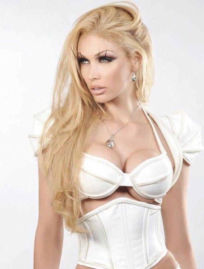 модели транссексуалы модели которые были мужчинами