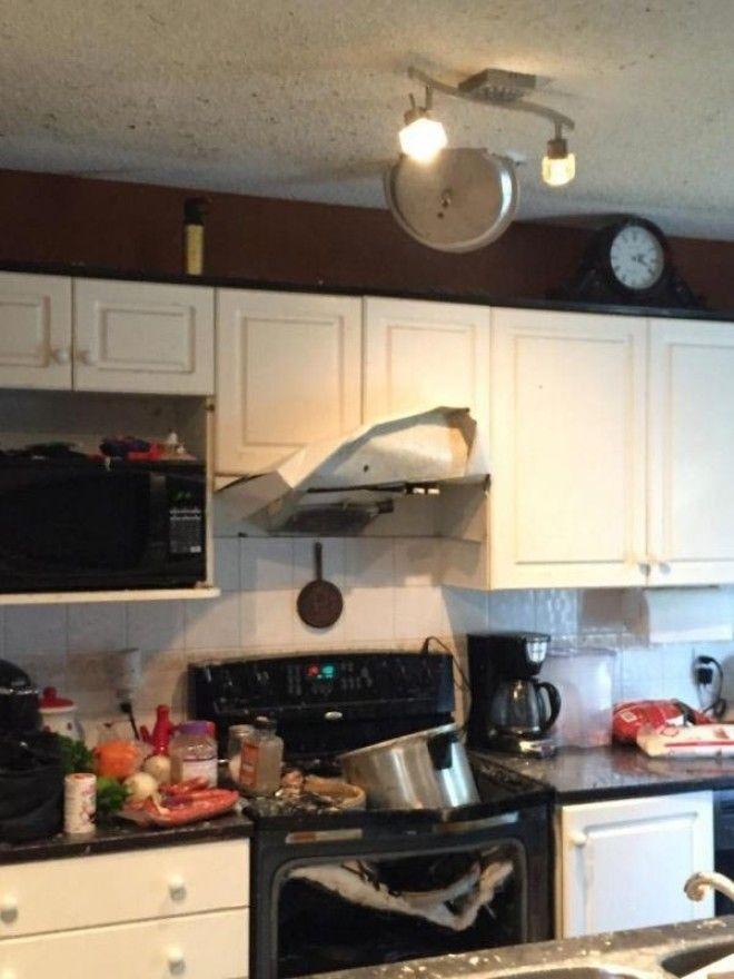 кулинарные провалы горекулинары