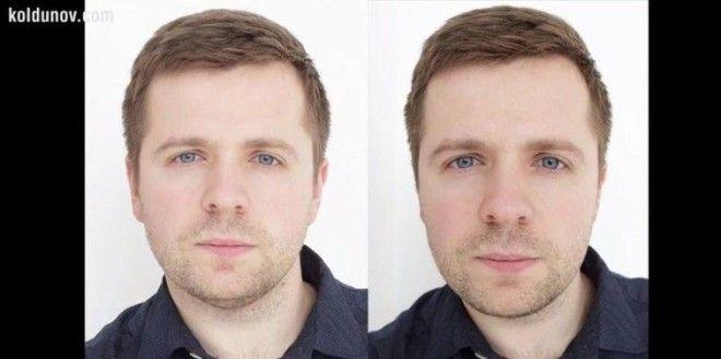 как убрать двойной подбородок на фото способы убрать двойной подбородок на фото