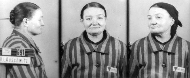 Вильгельм Брассе фашисты заставляли фотогарфа снимать пленных фотограф фашистов фотограф в Освенциме фотографии пленных Освенцима