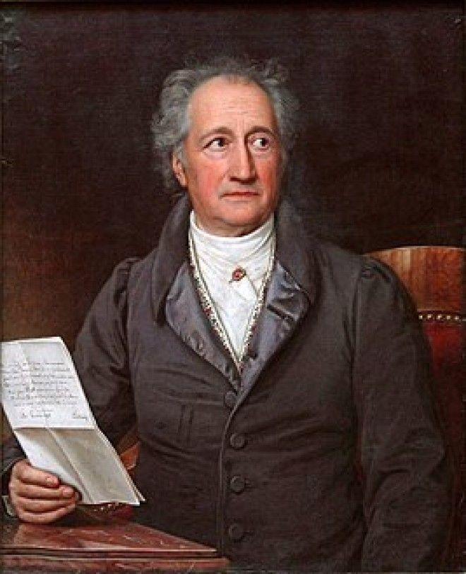 Картинки по запросу Иоганн Вольфганг фон Гете