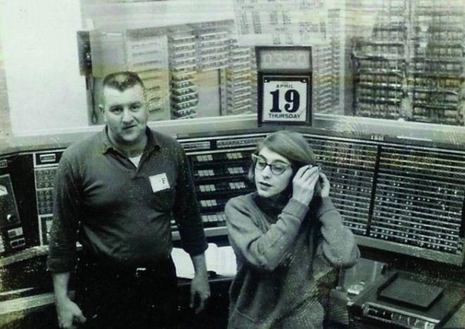 Маргарет Гамильтон программист которая спасла полёт на Луну