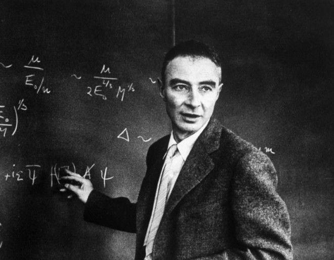 Крестные отцы смерти ученые об изобретениях которых пожалел весь мир