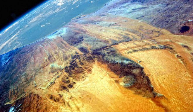Таинственная загадка Земли