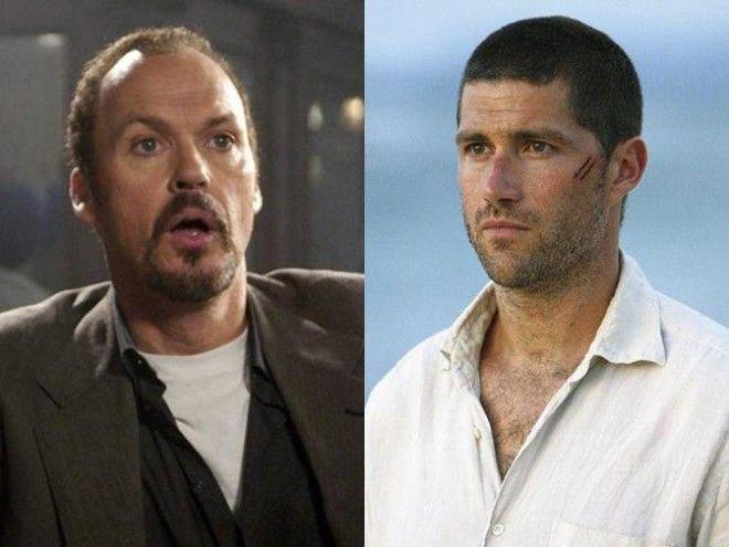 10 актёров которые были в шаге от знаменитых ролей но не судьба