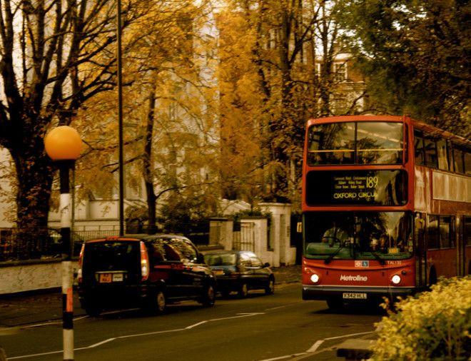 Картинки по запросу осень в Лондоне