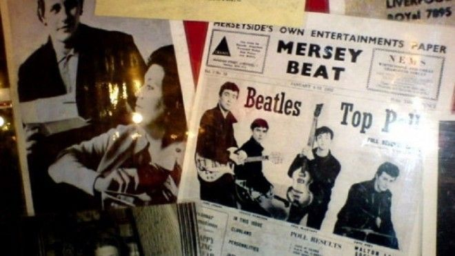 Здесь были The Beatles 12 главных мест