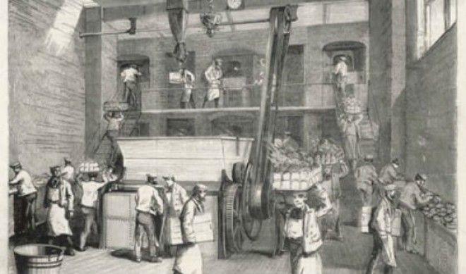 10 убийственных открытий викторианской эпохи