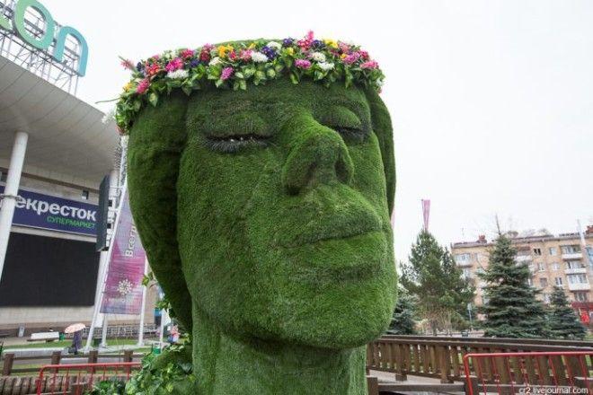 SB10 самых безумных памятников со всего мира вызывающие один вопрос