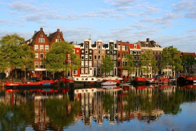 SBНазваны города где люди наименее подвержены стрессу