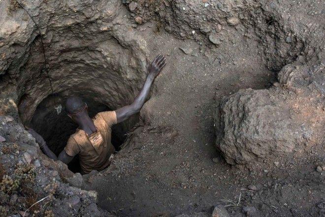 S5 фактов о том как рабский труд используют в производстве айфонов