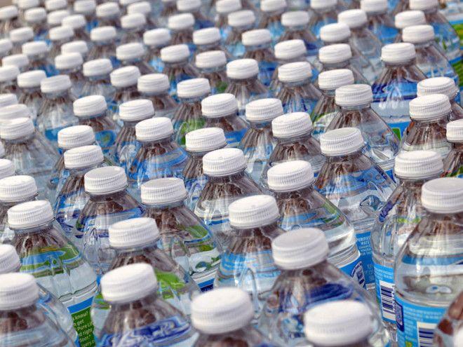 12 Питьевая вода выживание еда запас полезная еда продовольствие продукты советы