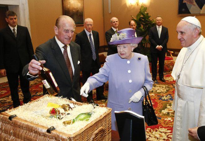 9 правил английского этикета нарушать которые нельзя даже королеве