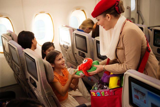На высоте вещи которые можно бесплатно получить в самолете