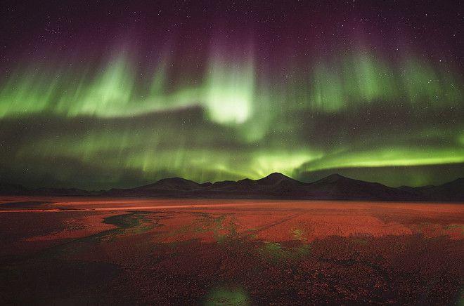 Далекие и близкие миры с конкурса Астрономический фотограф года
