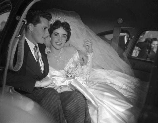 Вечер5 известных пар где невеста была несовершеннолетней