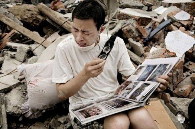 30 мощных фотографий которые изменят ваше мировоззрение