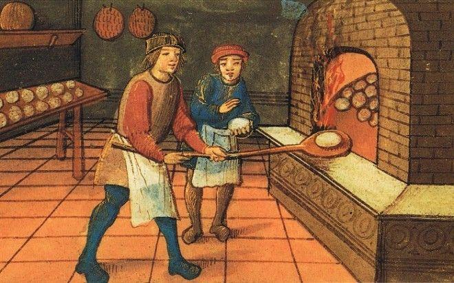 Генрих VIII поглощал до 6 пирогов за раз Фото imgjoemonsterorg