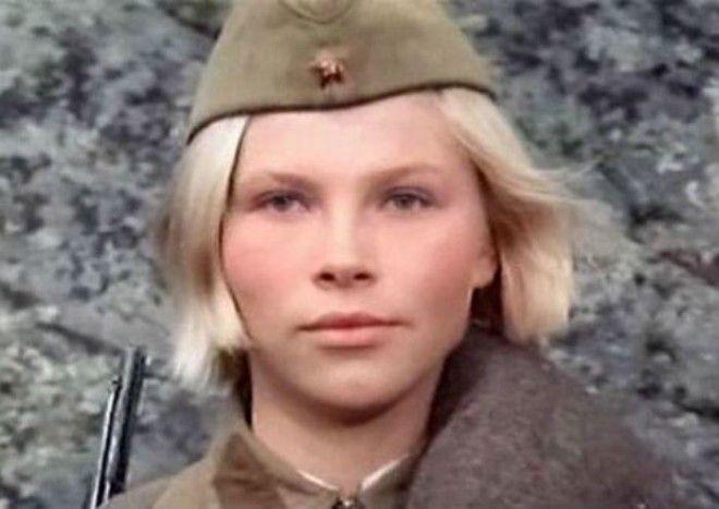 Елена Драпеко в роли Лизы Бричкиной Фото uznayvseru