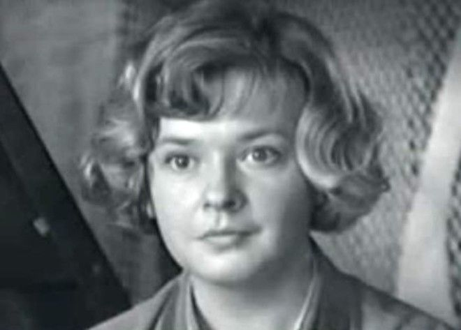 Екатерина Маркова в роли Гали Четвертак Фото kinoteatrru