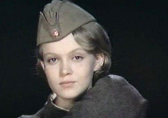Ирина Шевчук в роли Риты Осяниной Фото kinoteatrru