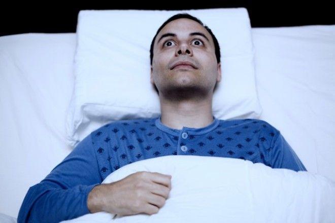 Как долго мы можем не спать до того как сойдём с ума