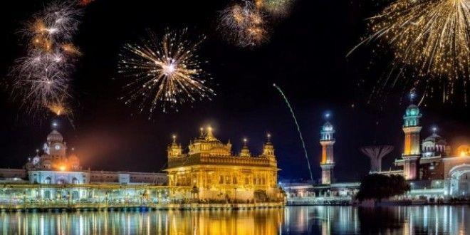 Где отдохнуть в октябре Дели Индия