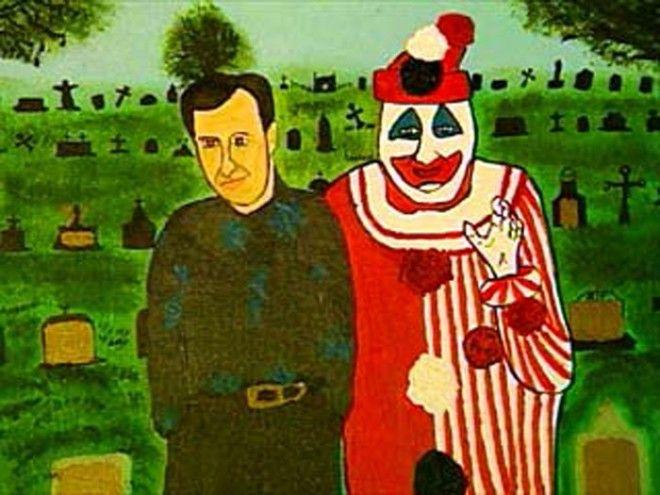 S13 жутких фактов о прототипе клоуна убийцы из ОНО