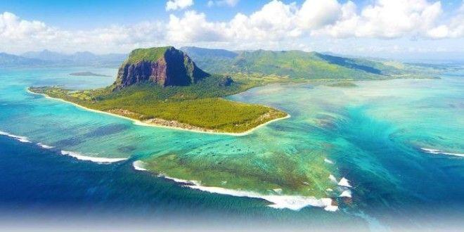 Куда поехать в октябре Маврикий