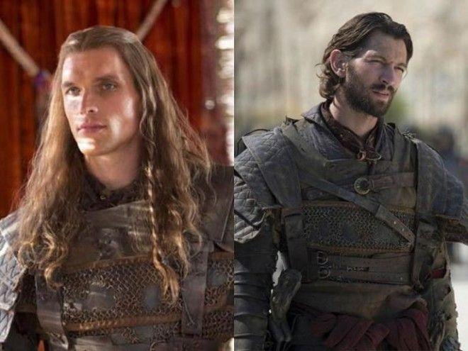S10 актеров Игры престолов которых сменили по ходу сериала