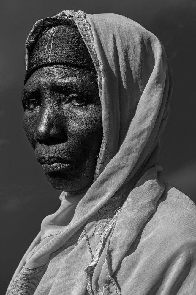 Африканские ведьмы портреты женщин обвинённых в колдовстве