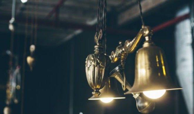 Первые электроприборы в викторианской Англии вызывали большой ажиотаж