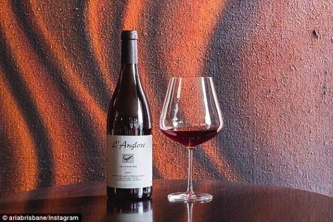 Ну и наконец ресторан Aria расположенный в Брисбене получил награду за лучший выбор вина австралия блюда еда еда в Австралии лучшие ресторан рестораны