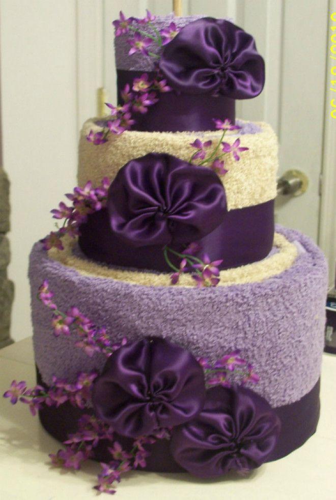 Восхитительный торт