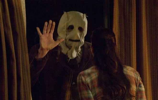 Scary movie horror