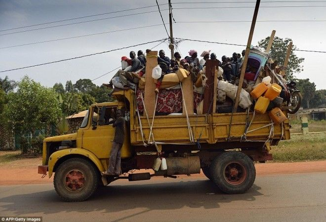 Как живут люди в самой бедной стране мира