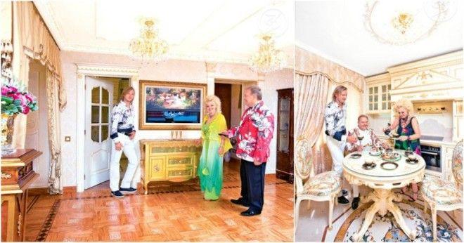 SДорогобогато 6 самых роскошных и вычурных домов знаменитостей
