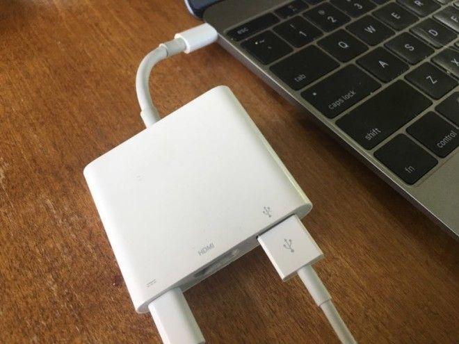 5 Им не обойтись без USBадаптера apple люди мир особенность пользователь устройство факт