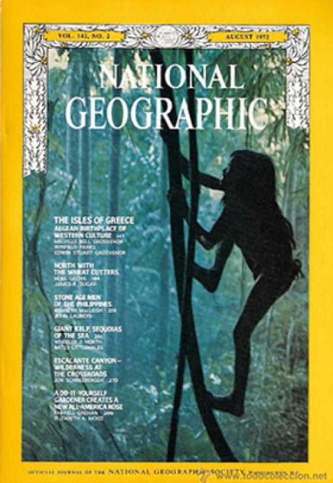 Тасадай: уникальное племя, которое оказалось аферой