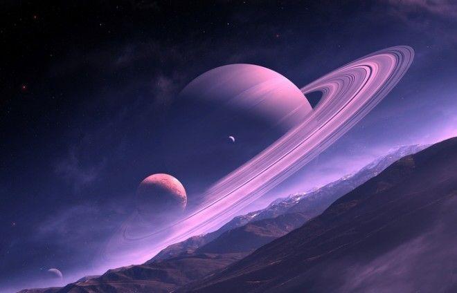 Радиовещательная система «Сатурн».