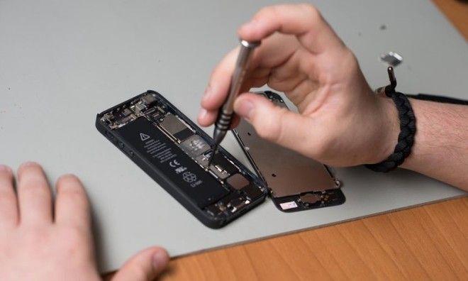 15 Они сильно тратятся на ремонт apple люди мир особенность пользователь устройство факт