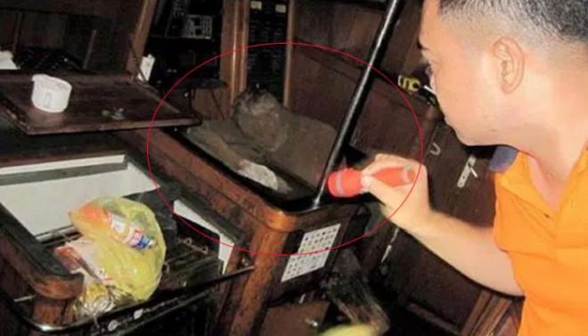 Что или кого скрывают морские пучины? Пять находок, которые стали достоянием общественности