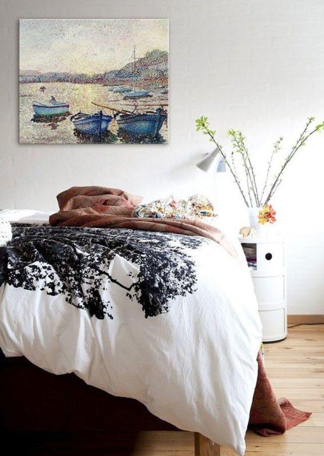 SЭти вещи в спальне являются признаком нищеты