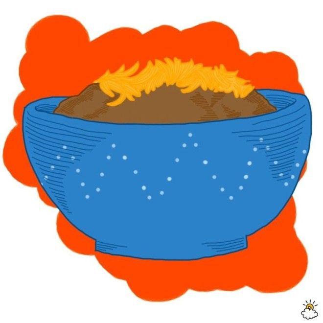 4 Чили Ночной дожор бессонница ночной дожор перекус продукты советы советы бывалых