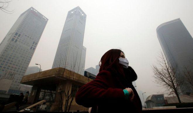 В каких городах мира будет нечем дышать