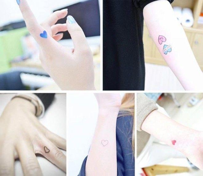 Значения 20 тату о которых стоит узнать перед тем как пойти в салон
