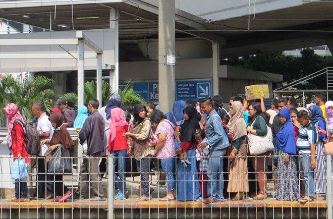 Запреты и табу в Индонезии