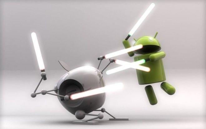 9 Они уверены в совершенстве своей операционной системы apple люди мир особенность пользователь устройство факт