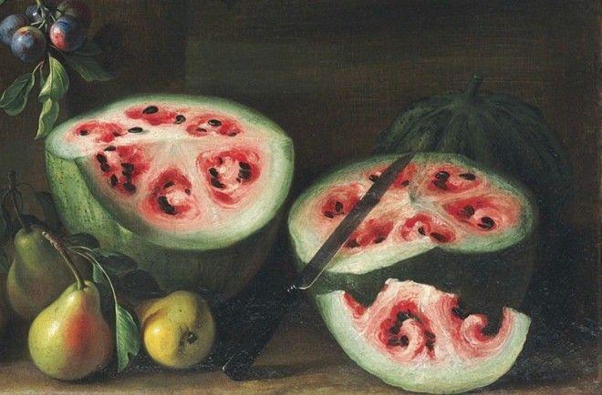 Дикий арбуз гмо овощи факты фрукты