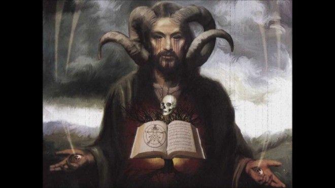 Картинки по запросу антихрист